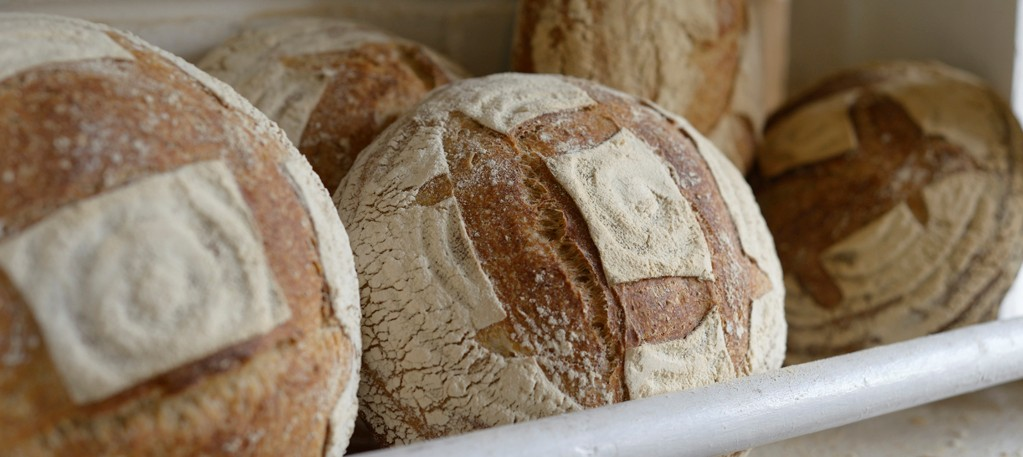 Better Health Bread