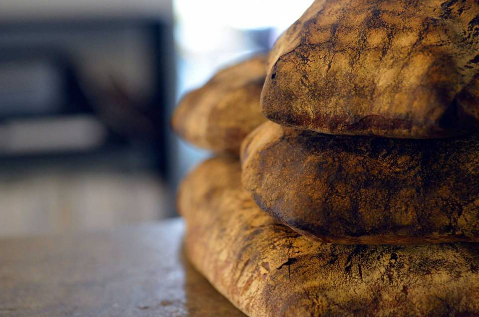 5 Easy Ways To Enjoy Homemade Bread