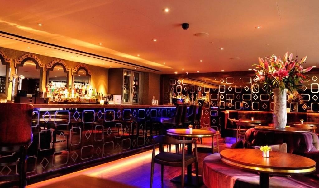 Darbaar Lotus Bar