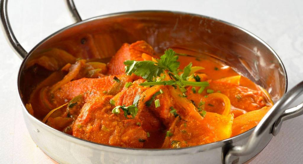 balti curry chicken rezela